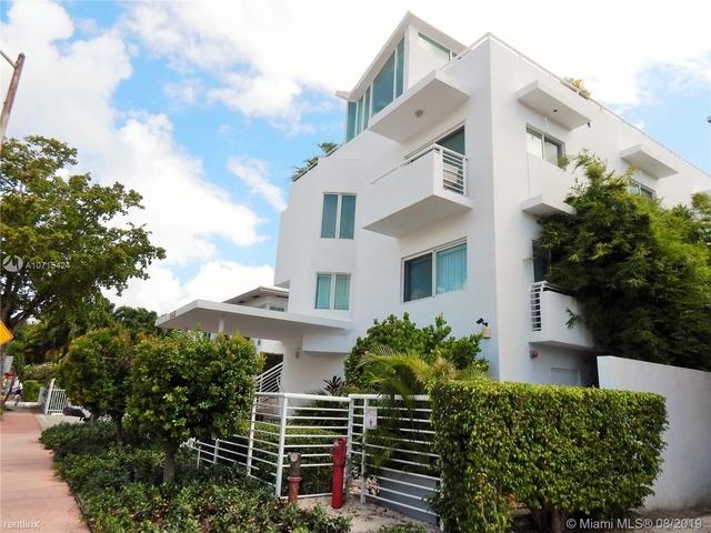 2 Bedrooms, Flamingo - Lummus Rental in Miami, FL for $3,300 - Photo 2