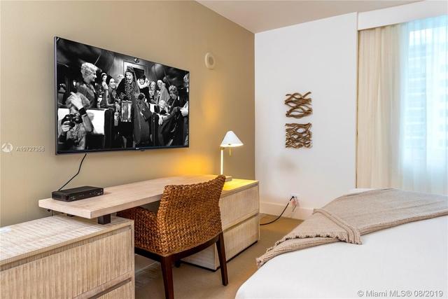 1 Bedroom, Oceanfront Rental in Miami, FL for $10,000 - Photo 2