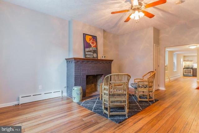 3 Bedrooms, Fairmount - Art Museum Rental in Philadelphia, PA for $1,950 - Photo 2
