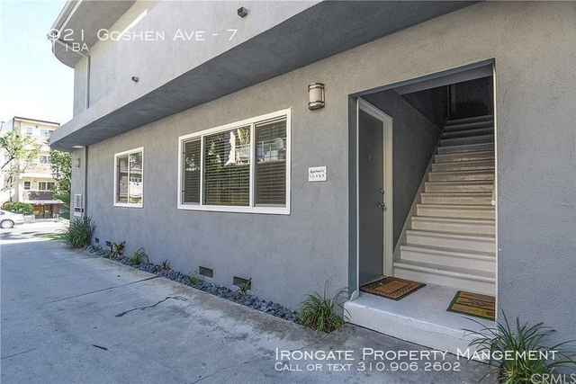1 Bedroom, Brentwood Rental in Los Angeles, CA for $2,450 - Photo 2