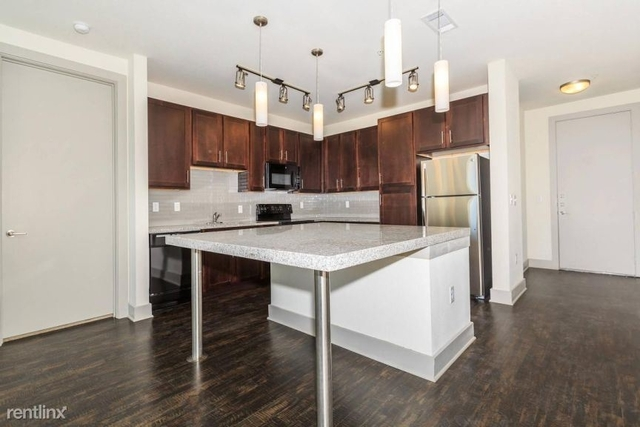 2 Bedrooms, Downtown Fort Worth Rental in Dallas for $1,578 - Photo 2