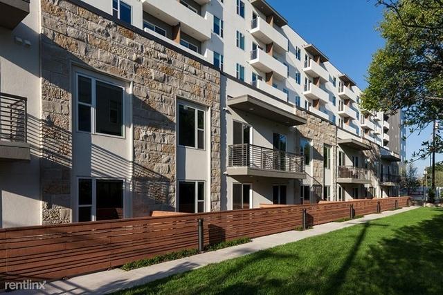 2 Bedrooms, Oak Lawn Rental in Dallas for $2,135 - Photo 2