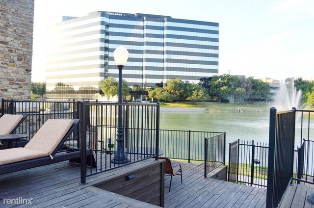 1 Bedroom, Vickery Rental in Dallas for $929 - Photo 2
