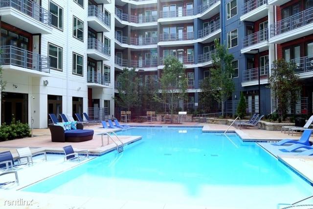 1 Bedroom, Sandy Springs Rental in Atlanta, GA for $1,821 - Photo 2