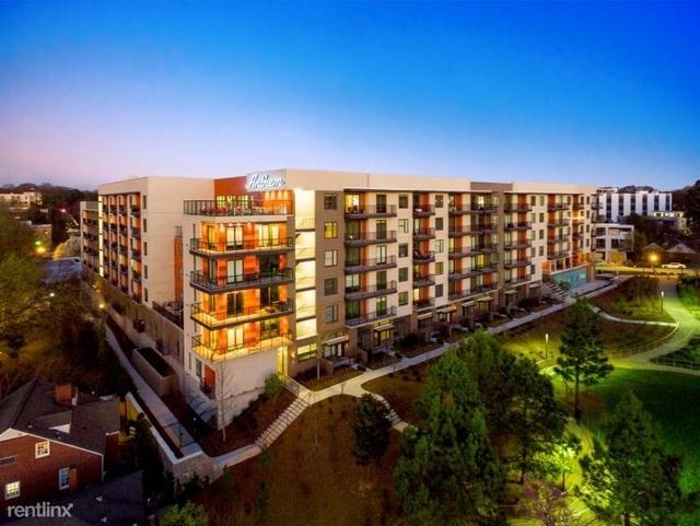 2 Bedrooms, Inman Park Rental in Atlanta, GA for $2,482 - Photo 2