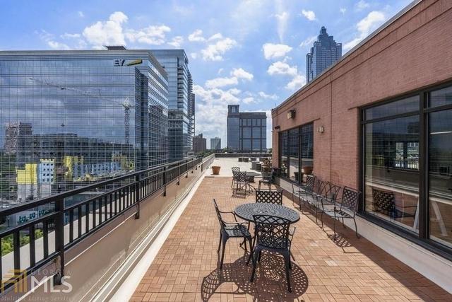 2 Bedrooms, Centennial Hill Rental in Atlanta, GA for $1,800 - Photo 1