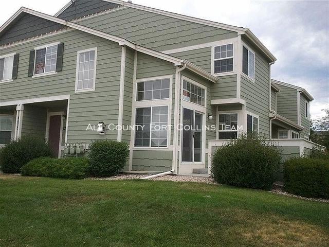 2 Bedrooms, Stanton Creek Rental in Fort Collins, CO for $1,595 - Photo 1