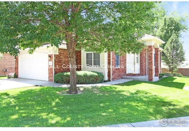 3 Bedrooms, University Park Rental in Fort Collins, CO for $2,150 - Photo 1
