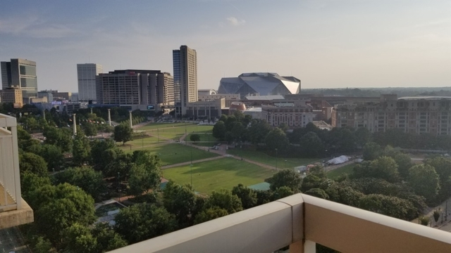 1 Bedroom, Centennial Hill Rental in Atlanta, GA for $1,800 - Photo 1
