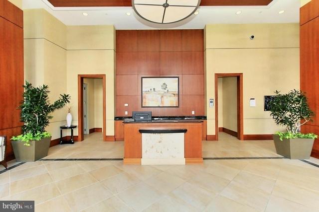 1 Bedroom, Alexandria Towers Master Condominiums Rental in Washington, DC for $1,900 - Photo 2