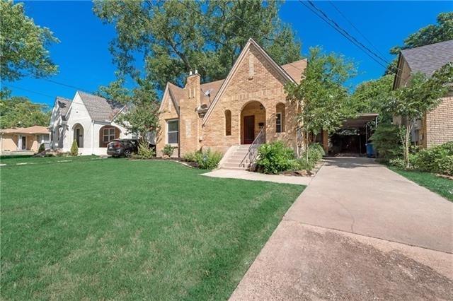 2 Bedrooms, Elmwood Rental in Dallas for $1,890 - Photo 2