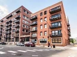 1 Bedroom, Fulton River District Rental in Chicago, IL for $1,950 - Photo 1