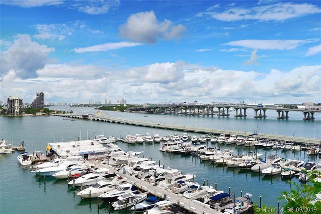 3 Bedrooms, Omni International Rental in Miami, FL for $3,850 - Photo 1