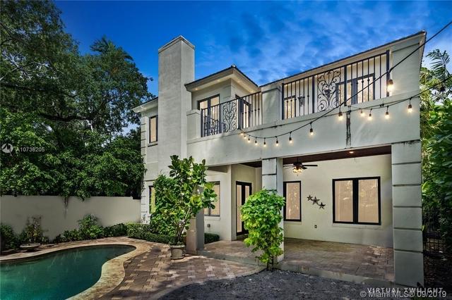 5 Bedrooms, Natoma Manors Rental in Miami, FL for $12,500 - Photo 1
