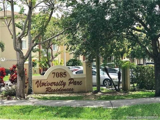 2 Bedrooms, University Parc Rental in Miami, FL for $1,500 - Photo 2