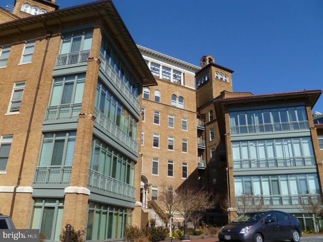 2 Bedrooms, West End Rental in Washington, DC for $4,550 - Photo 1