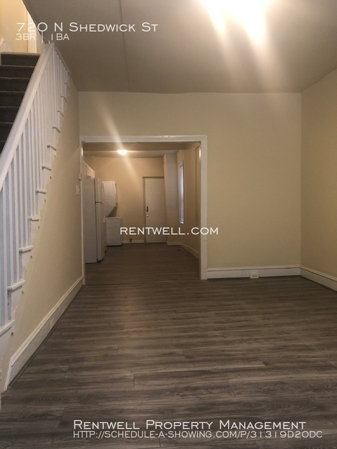3 Bedrooms, Mantua Rental in Philadelphia, PA for $1,100 - Photo 2