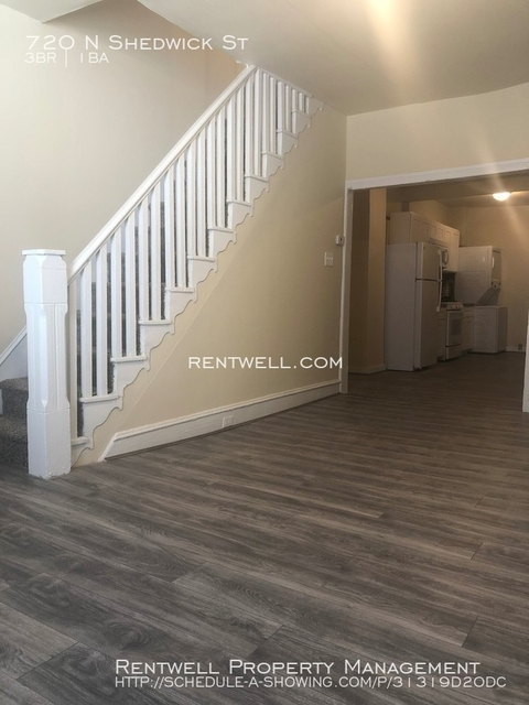 3 Bedrooms, Mantua Rental in Philadelphia, PA for $1,100 - Photo 1