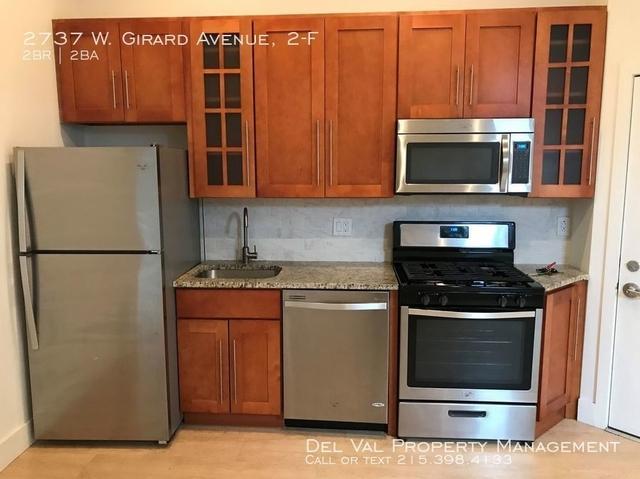 2 Bedrooms, North Philadelphia West Rental in Philadelphia, PA for $1,275 - Photo 1