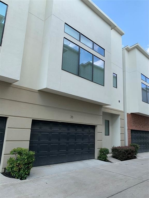 2 Bedrooms, Second Ward Rental in Houston for $2,300 - Photo 1