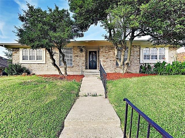 4 Bedrooms, Club Hill Estates Rental in Dallas for $1,845 - Photo 1
