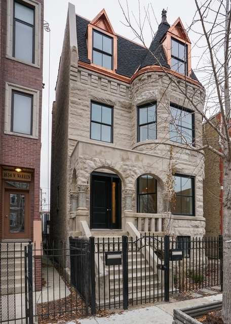 3 Bedrooms, Near West Side Rental in Chicago, IL for $6,000 - Photo 1