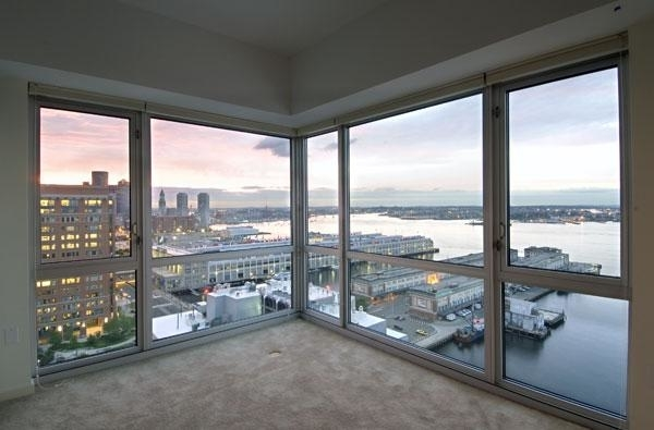 2 Bedrooms, Seaport District Rental in Boston, MA for $4,032 - Photo 2