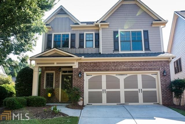 3 Bedrooms, Forsyth County Rental in Atlanta, GA for $2,200 - Photo 2