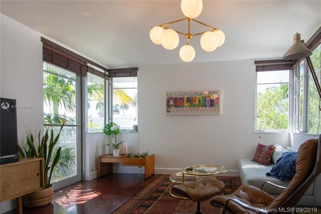 2 Bedrooms, Flamingo - Lummus Rental in Miami, FL for $2,150 - Photo 1