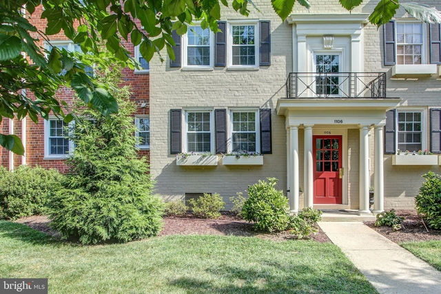 2 Bedrooms, Belle Haven Rental in Washington, DC for $1,695 - Photo 2