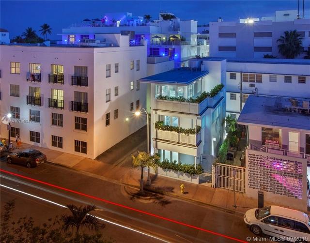 2 Bedrooms, Flamingo - Lummus Rental in Miami, FL for $6,000 - Photo 1