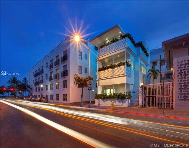 2 Bedrooms, Flamingo - Lummus Rental in Miami, FL for $6,000 - Photo 2