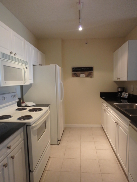 1 Bedroom, Courtyards in Cityplace Condominiums Rental in Miami, FL for $1,900 - Photo 1