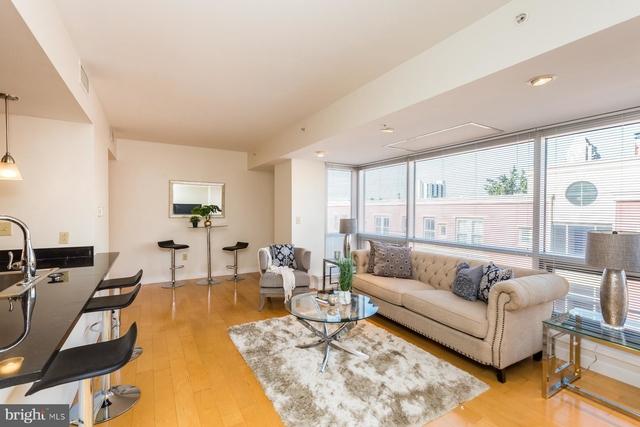 2 Bedrooms, Washington Square West Rental in Philadelphia, PA for $2,695 - Photo 2