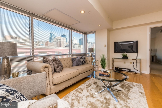 2 Bedrooms, Washington Square West Rental in Philadelphia, PA for $2,695 - Photo 1
