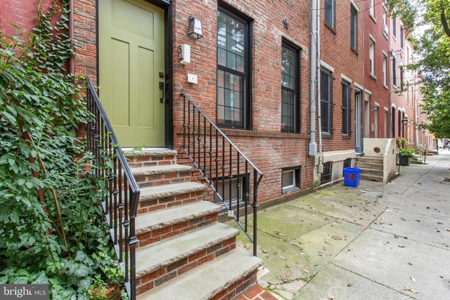 2 Bedrooms, Graduate Hospital Rental in Philadelphia, PA for $2,195 - Photo 1