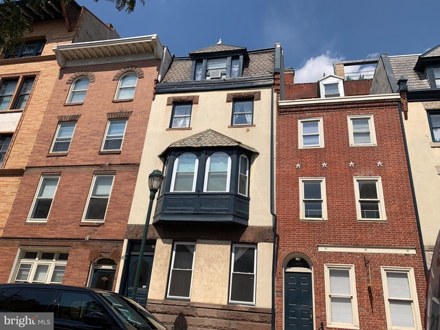1 Bedroom, Washington Square West Rental in Philadelphia, PA for $1,149 - Photo 1