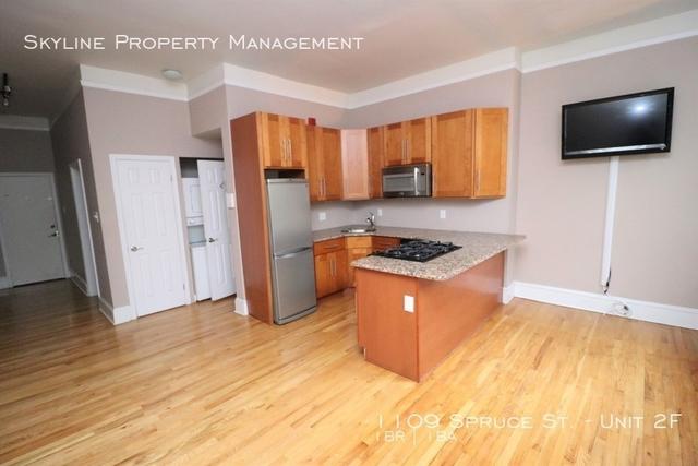 1 Bedroom, Washington Square West Rental in Philadelphia, PA for $1,495 - Photo 1