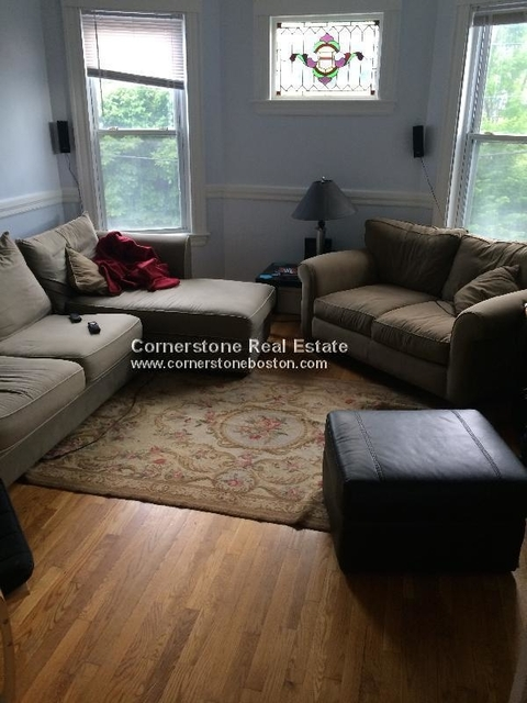 4 Bedrooms, Mission Hill Rental in Boston, MA for $3,400 - Photo 2