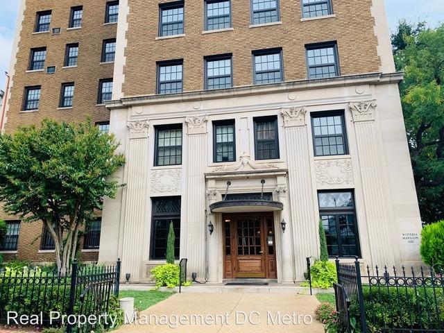 1 Bedroom, Mount Vernon Square Rental in Washington, DC for $1,795 - Photo 1