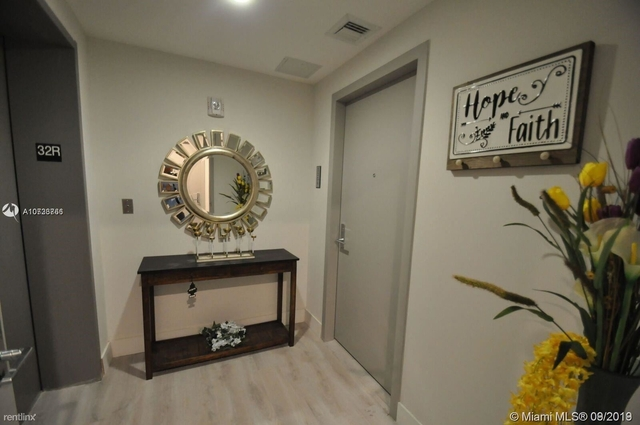 2 Bedrooms, Media and Entertainment District Rental in Miami, FL for $3,000 - Photo 2