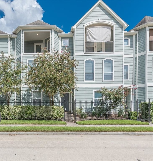 2 Bedrooms, Greater Heights Rental in Houston for $2,150 - Photo 1