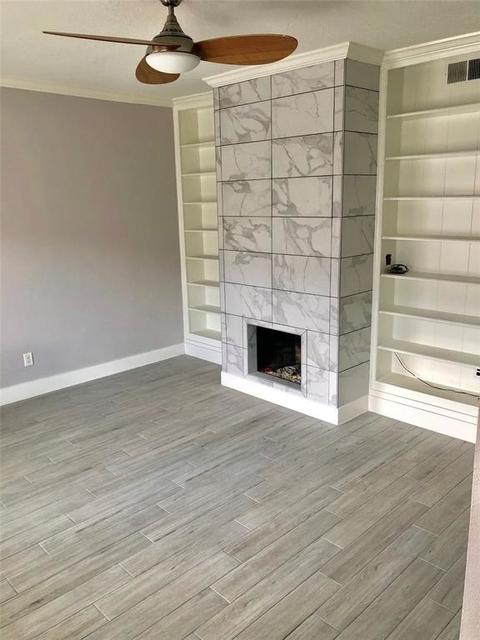 2 Bedrooms, Meadowalk Townhome Condominiums Rental in Houston for $1,300 - Photo 2