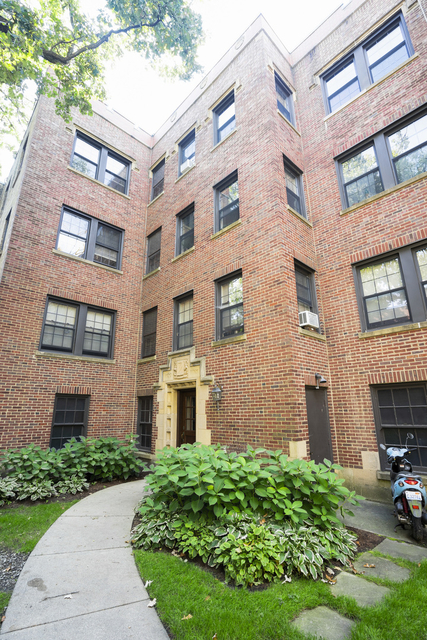 2 Bedrooms, Evanston Rental in Chicago, IL for $1,495 - Photo 1