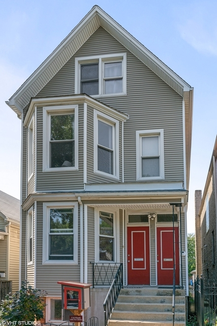 3 Bedrooms, Roscoe Village Rental in Chicago, IL for $2,500 - Photo 1
