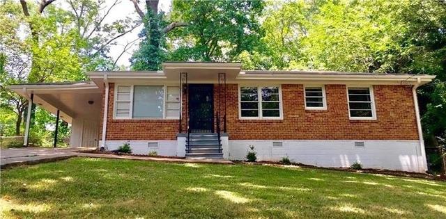 4 Bedrooms, East Lake Terrace Rental in Atlanta, GA for $1,500 - Photo 1