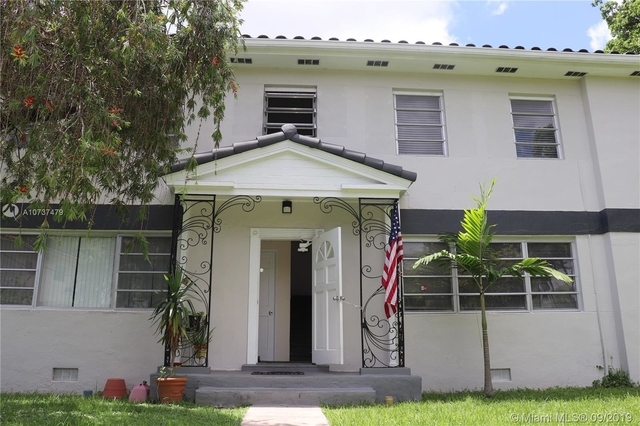 2 Bedrooms, Coral Gables Rental in Miami, FL for $1,750 - Photo 1