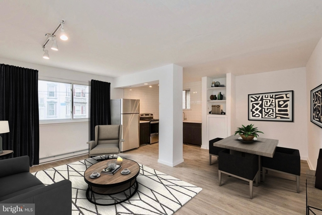 2 Bedrooms, Powelton Village Rental in Philadelphia, PA for $1,720 - Photo 1