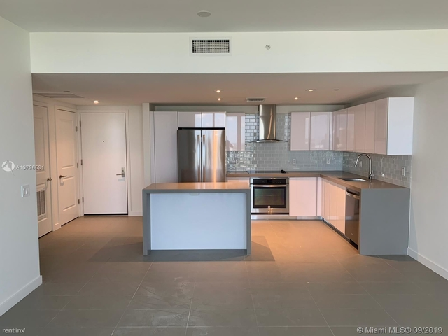 1 Bedroom, Media and Entertainment District Rental in Miami, FL for $2,290 - Photo 2