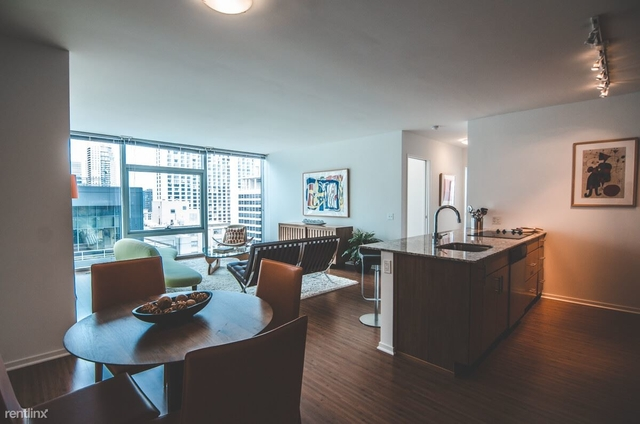 1 Bedroom, Streeterville Rental in Chicago, IL for $1,926 - Photo 2